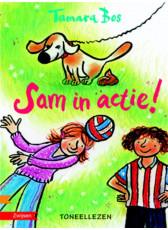 Sam in actie! (AVI-E5)