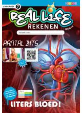 Real Life Rekenen 7 - bij natuur en techniek