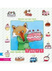 een boek vol taart (AVI-Start)
