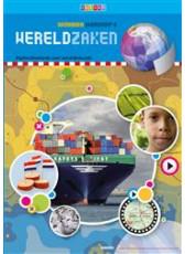 Wereldzaken 6 - Werkboek