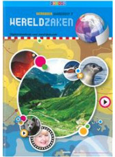 Wereldzaken 7 - Werkboek
