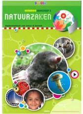 Natuurzaken 5 - Werkboek