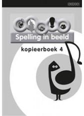 Spelling in Beeld 2 - groep 4 - Kopieerboek