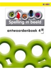 Spelling in Beeld 2 - groep 4 - Antwoordenboek A