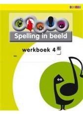 Spelling in Beeld 2 - groep 4 - Werkboek A