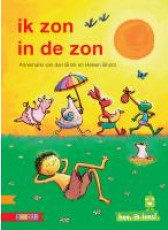 9789048713943 Ik zon in de zon  (AVI-Start)