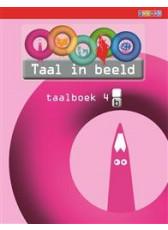 Taal in beeld 2 - groep 4 - taalboek B