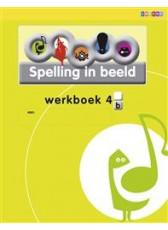 Spelling in Beeld 2 - groep 4 - Werkboek B