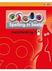 Spelling in Beeld 2 - groep 5 - Kopieerboek