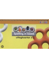 Spelling in Beeld 2 - groep 5 - Uitlegkaarten