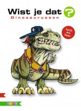 Wist je dat? Dinosaurussen (Boeken)
