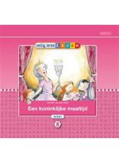 Veilig leren lezen Kim versie - Anker 8