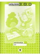 Veilig leren lezen Kim versie - Werkboek maan 9