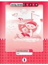 Veilig leren lezen Kim versie - Werkboek zon 1