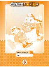 Veilig leren lezen Kim versie - Werkboek zon 6