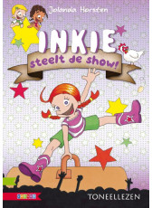 Inkie steelt de show! (AVI-M5)