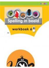 Spelling in Beeld 2 - groep 6 - Antwoordenboek A