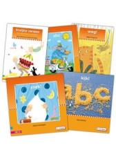 Pakket leesboeken kim-versie kern Start