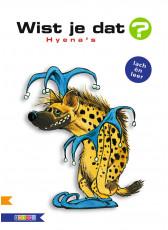 Wist je dat? Hyena's (Boeken)