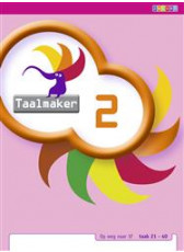 Taal in beeld 2 - taalmaker - 1F boekje 2 (Boeken)