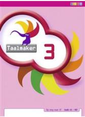 Taal in beeld 2 - taalmaker - 1F boekje 3