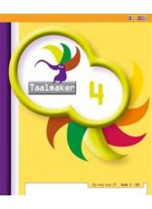 Taalmaker 4 - Op weg naar 2F