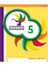 Taalmaker 5 - Op weg naar 2F