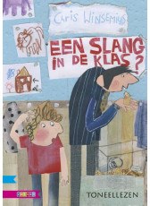 Een slang in de klas? (AVI-M4)