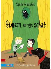 Storm en zijn schat (AVI-M5)