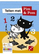 Pim & Pom - Tellen