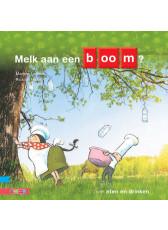 Melk aan een boom (Boeken)