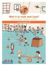 Per stuk leverbaar bij Schoolboekenthuis.nl: Humpie Dumpie editie 2 - Leeswerkboekje 3 - Wat is er toch met Lars? (ISBN 9789048729746)