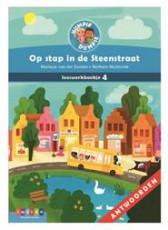 Per stuk leverbaar bij Schoolboekenthuis.nl: Humpie Dumpie editie 2 - Antwoordboekje 4 - Op stap in de Steenstraat (ISBN 9789048729821)