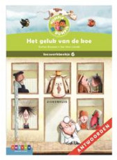 Per stuk leverbaar bij Schoolboekenthuis.nl:Humpie Dumpie editie 2 - Antwoordboekje 6 - Het geluk van de Koe (ISBN 9789048729845)
