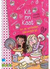 Kit en Kaat en de verboden bakwedstrijd (AVI-M4)