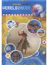 Wereldzaken 8 - Handleiding (Boeken)