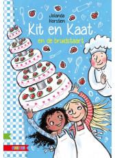 Kit en Kaat en de bruidstaart (AVI-E4)