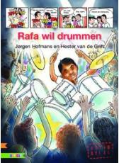 Rafa wil drummen (AVI-M5)