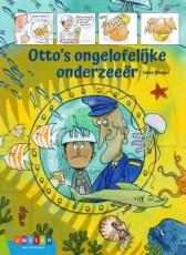 Otto's ongelofelijke onderzeeeër (AVI-M6)