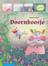 Estafette Leesboek - Doornboosje (AVI-M6)