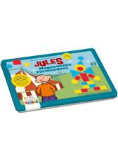 Jules magnetische vormendoos