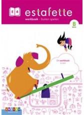 Estafette 3 - gr4 werkboek E4-B
