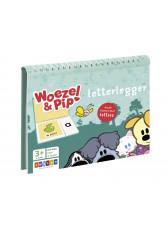 Woezel & Pip - Letterlegger