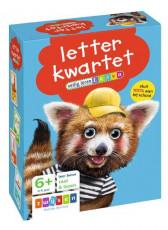 Letterkwartet Veilig leren lezen