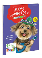 Leesspelletjes Veilig leren lezen
