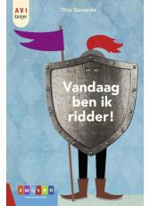 Vandaag ben ik ridder! (AVI-E3)