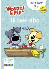 Woezel & Pip - ik leer abc
