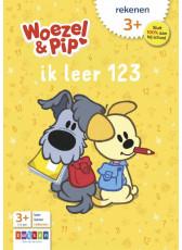 Woezel & Pip - Ik leer 123