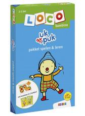 Loco Bambino uk & puk pakket spelen & leren