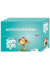 Semsom gr 1,2 Activiteitenbox